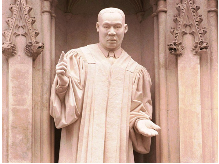 MLK Westminster Abbey 2019-01-18 at 11.11.30 AM
