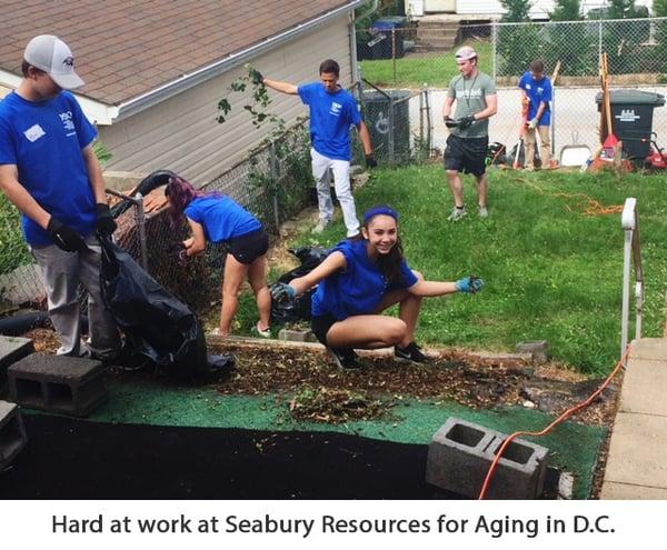 StLukes_Seabury Gardening 2018