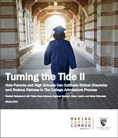 Turning the Tide II