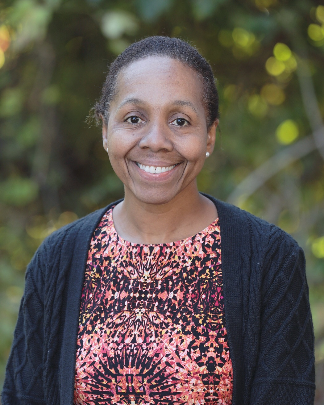 Sonia Bell: Director of College Counseling