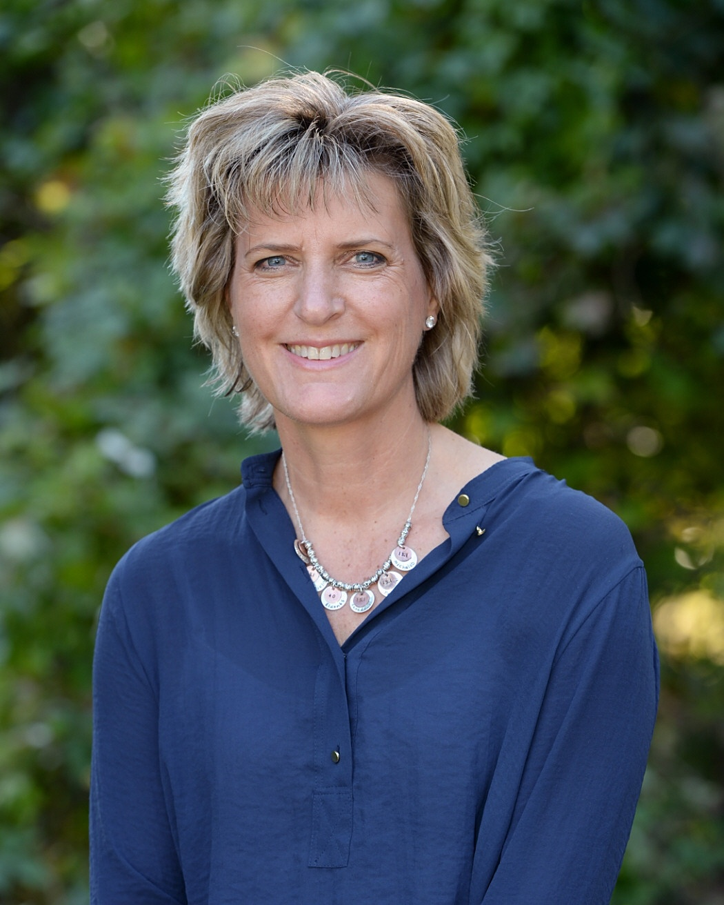 Julia Gabriele: Asst. Head of School for Finance & Operations