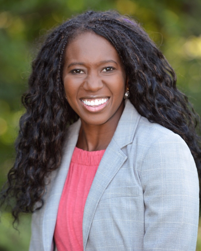 Dr. Stephanie Bramlett: Director of Center for Leadership