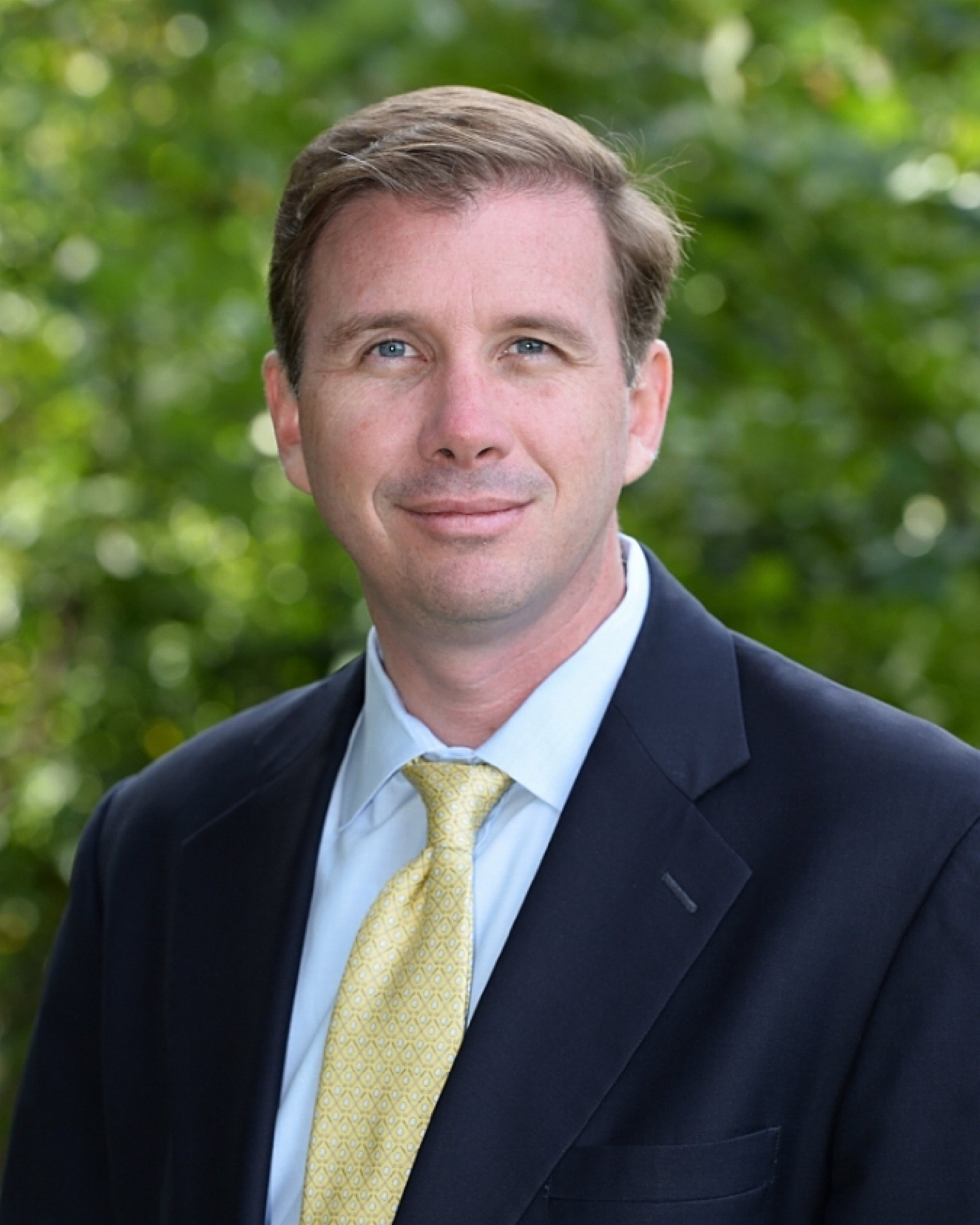 Jim Foley: Asst. Head of School for Leadership & Innovation