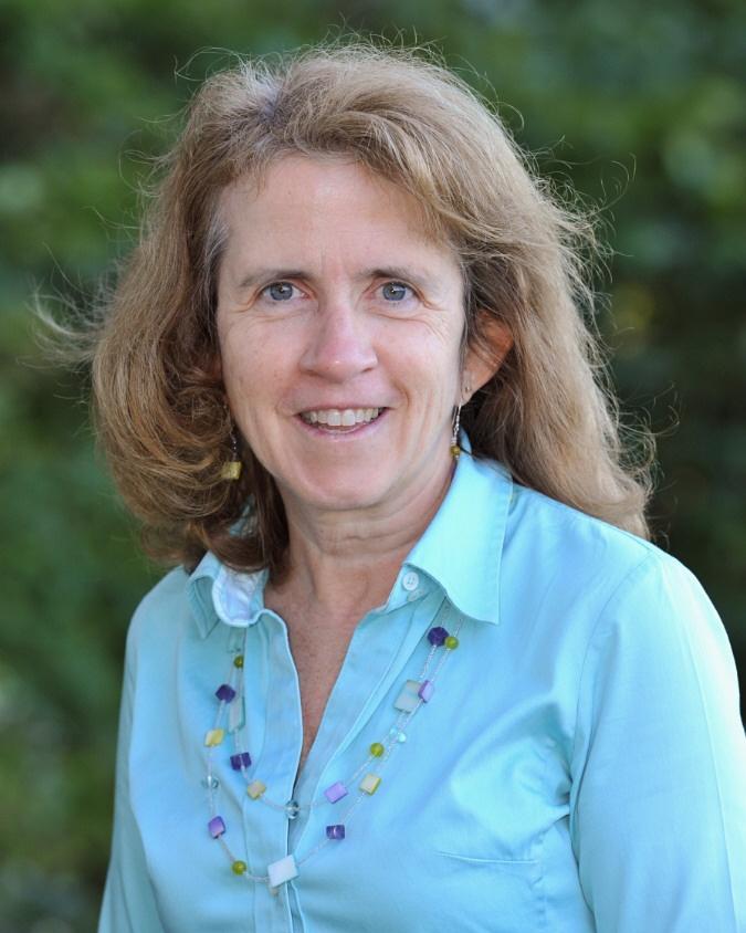 Kate Parker-Burgard: Director of the Center for Leadership