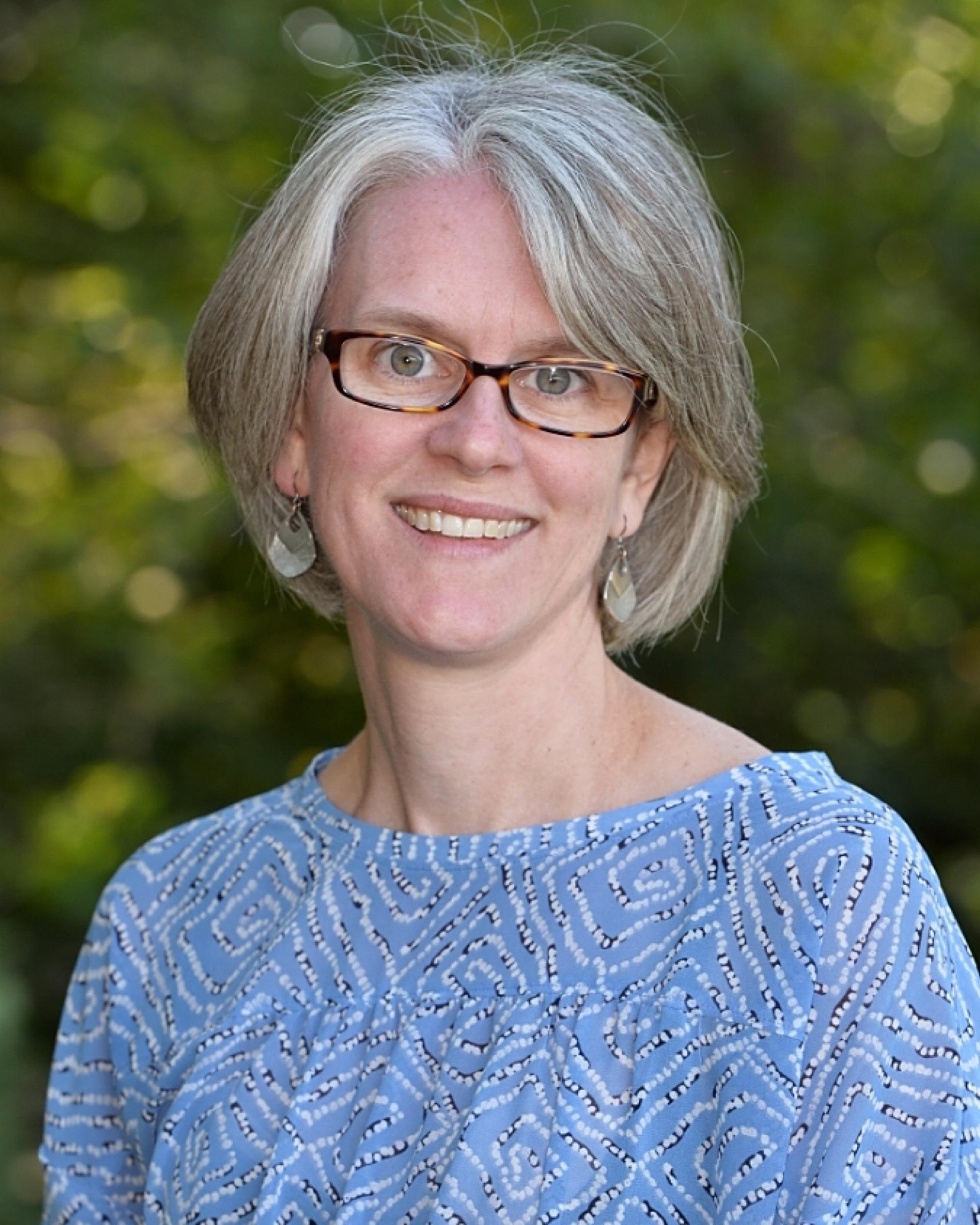 Beth Yavenditti: Director of Global Studies