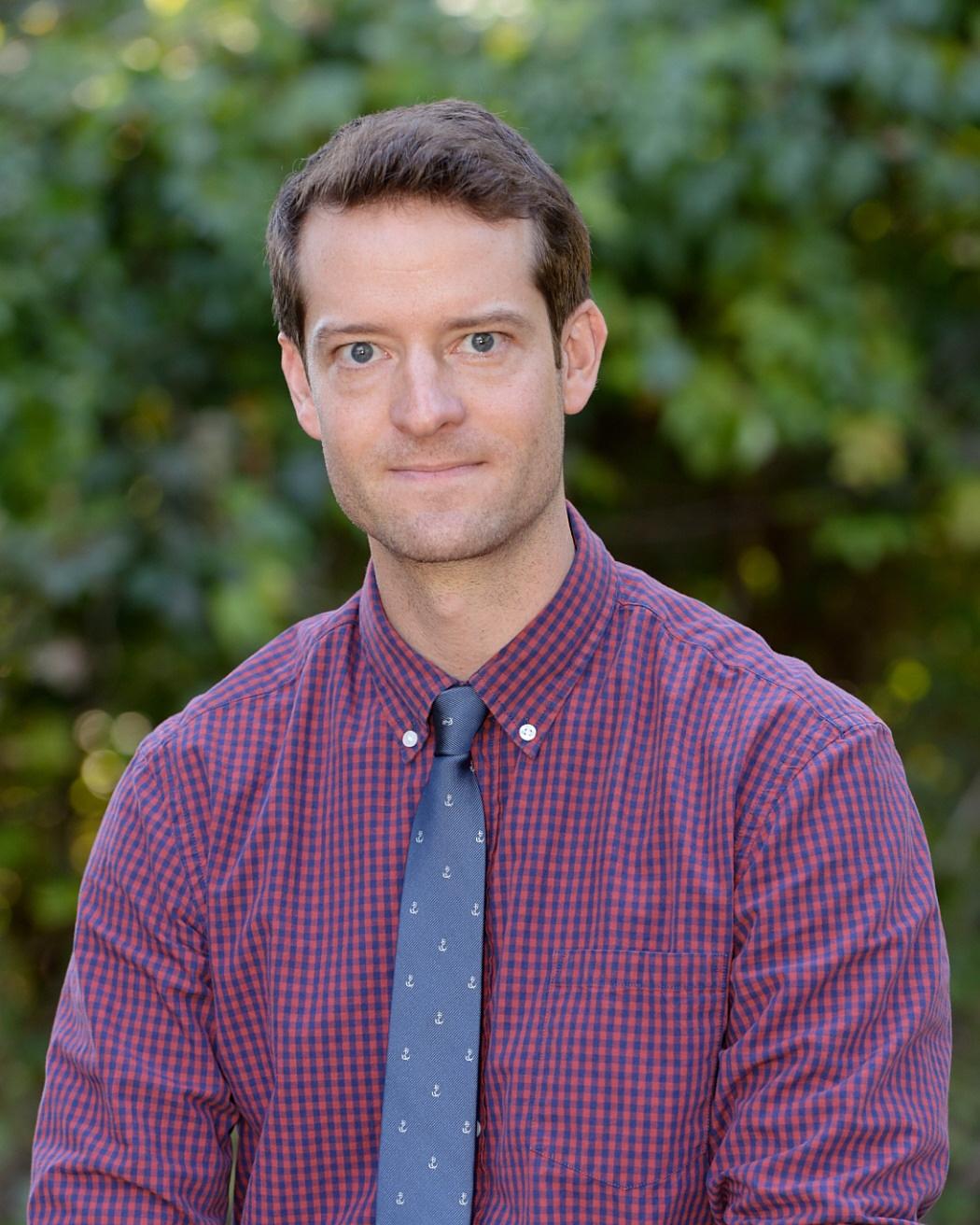Hunter Martin: Summer Program Director