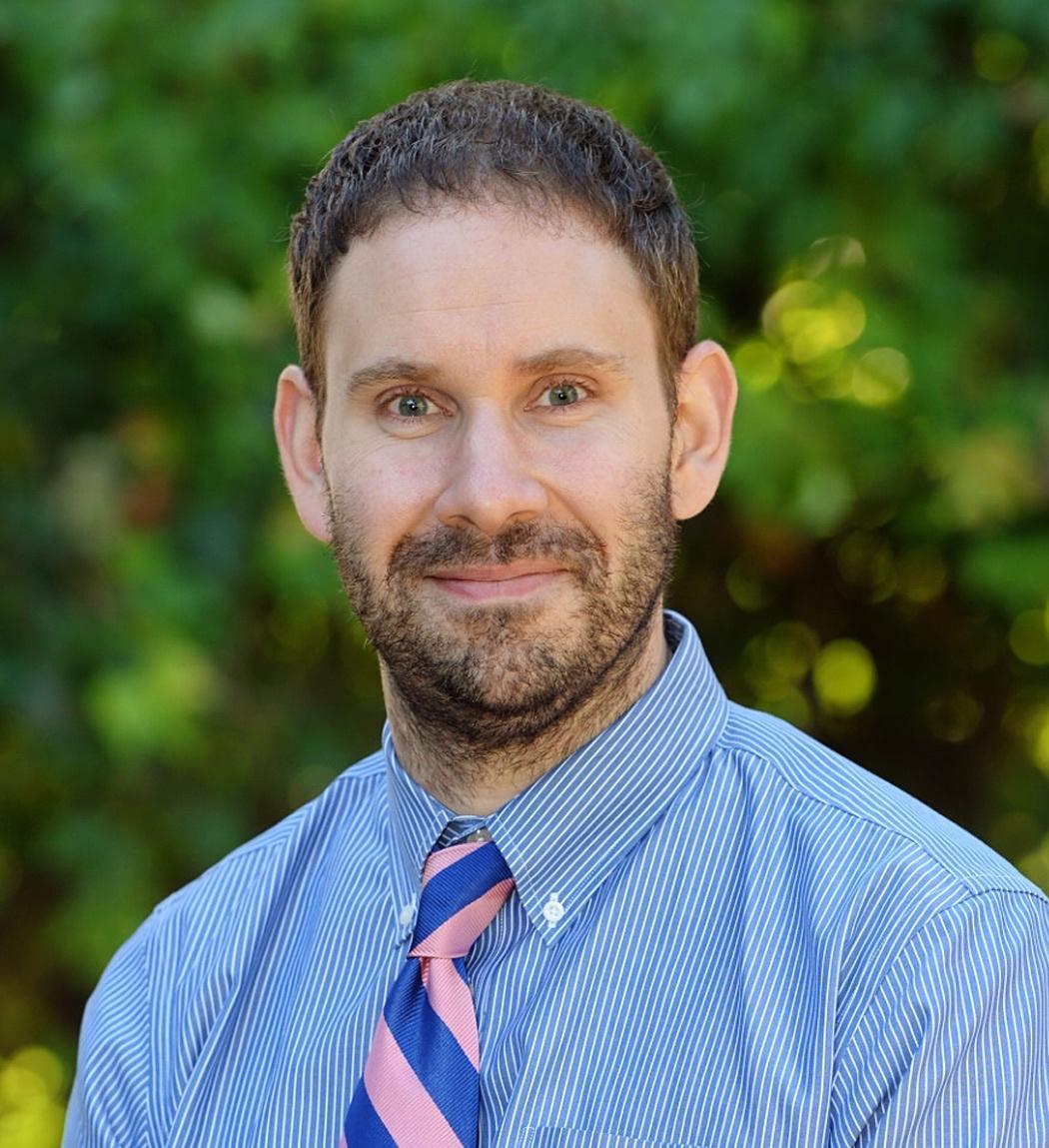 Michael Mitchell: designLab Director