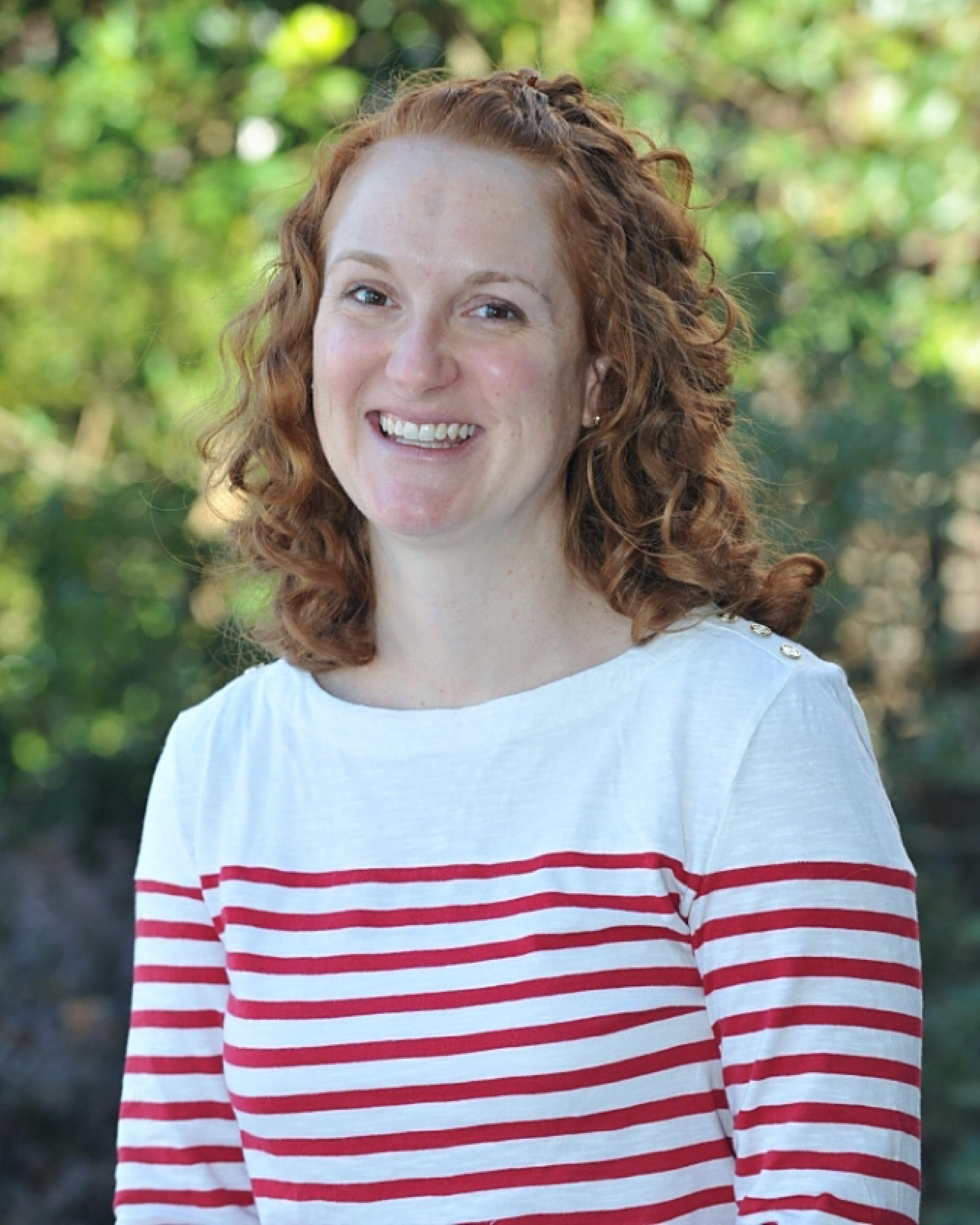 Daphne Teittinen-Schreck: ESS Director