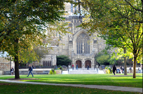 The Paths to Yale: Lessons in College Admissions