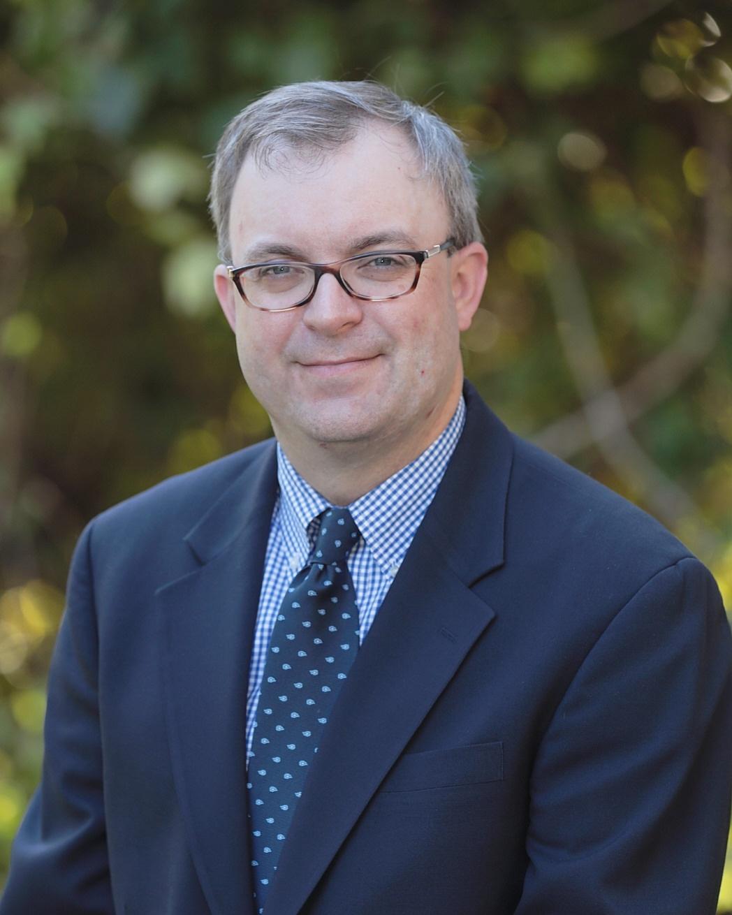Jim Yavenditti: Director of Studies