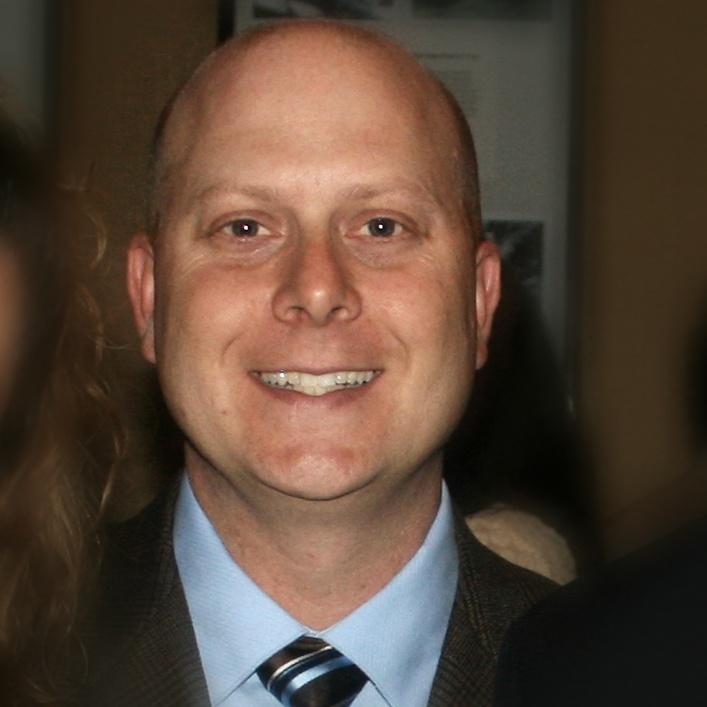 Mark Chuhta: Asst. Head of Middle School