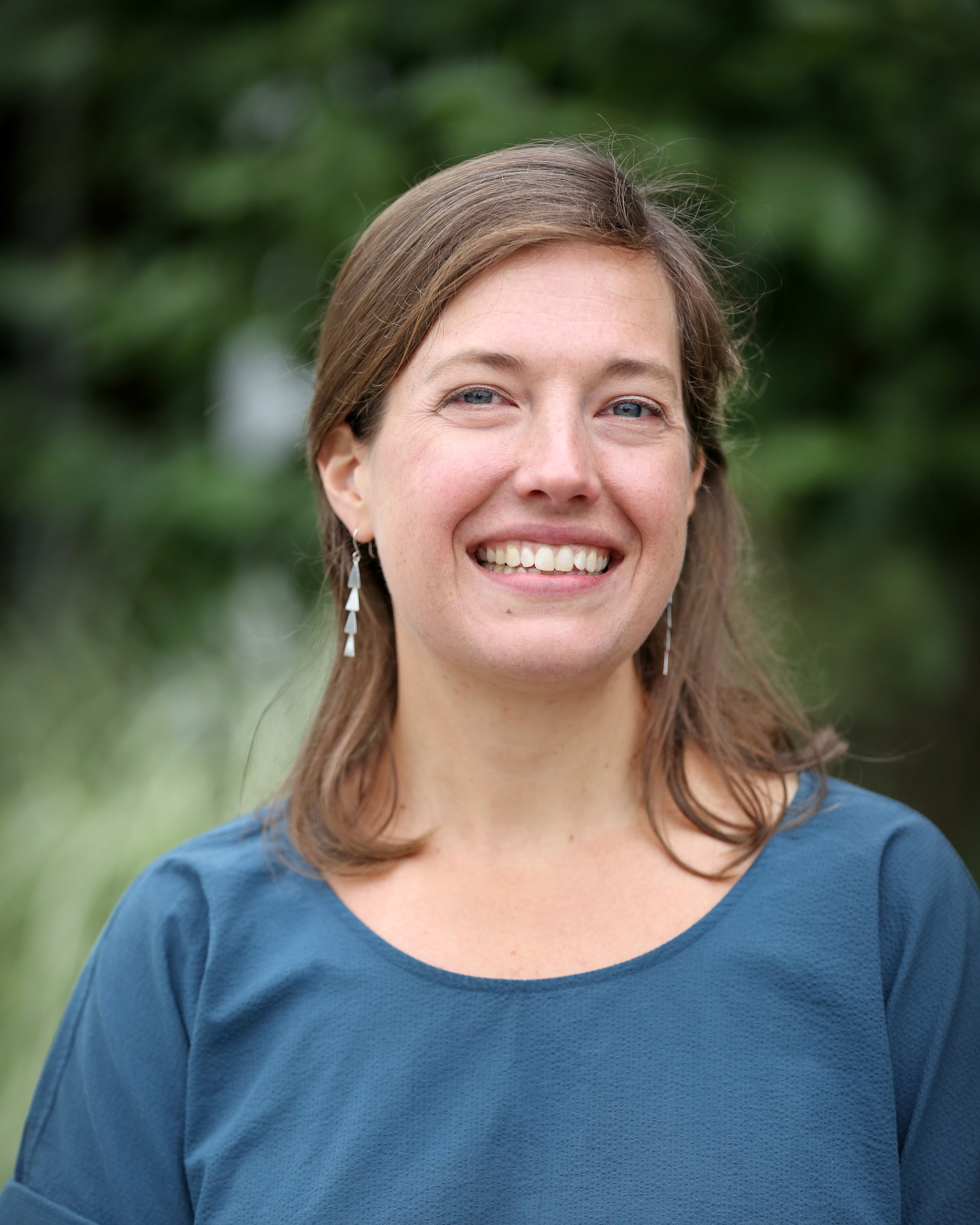 Carrie Meatto: Spanish Teacher