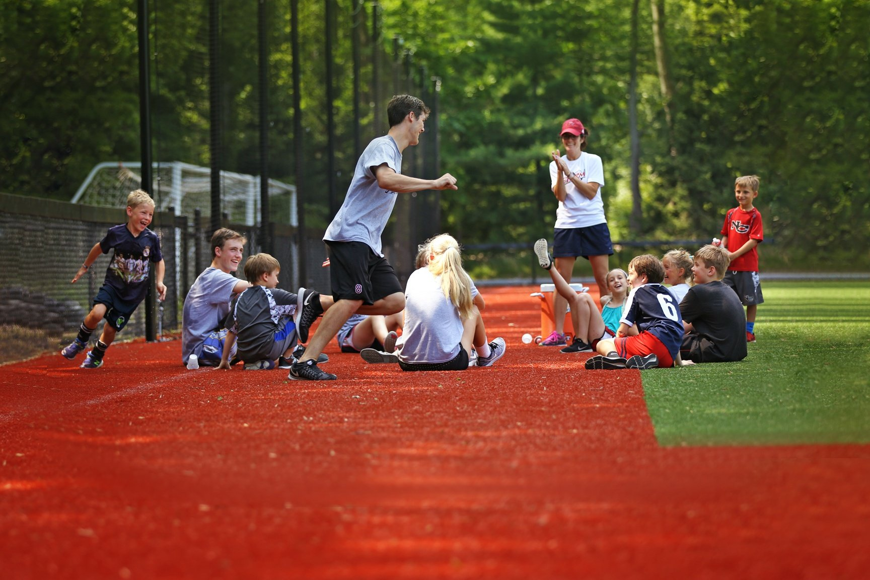 Summer Camps & Courses